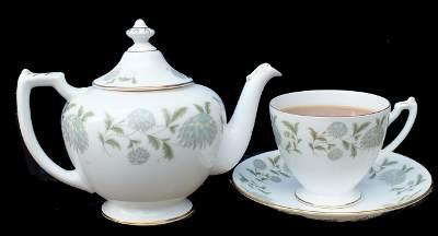 Tea and the British - Linguapress com EFL